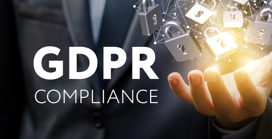GDPR (General Data Protection Regulation) Compliance