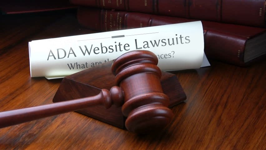 ADA Website Compliance Lawsuits: Recent and High-Profile