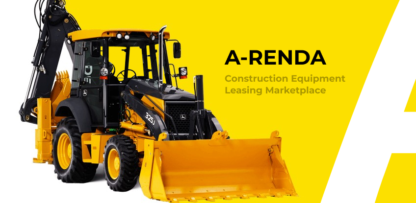 Construction Equipment Marketplace and Lease Services preview
