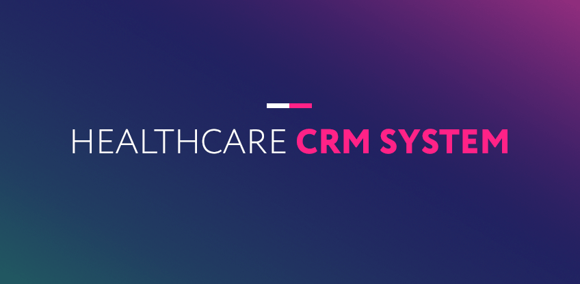 Healthcare CRM System for Hospitals and Medical Centers preview